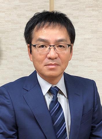 大島商船高等専門学校地域連携交流会 会長 山田 多加司